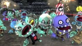 Happy Wars Hosts a Rank-Up Campaign and Buff Gem Blowout