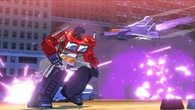 Transformers: Devastation Steps Behind the Scenes