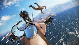 Just Cause 3 Unloads a Pair of Videos