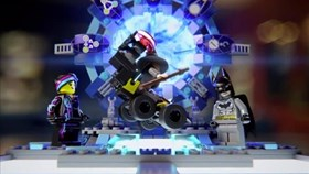 LEGO Dimensions' New Awesome Trailer