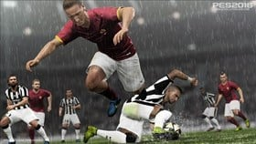 PES 2016 Interview and Gameplay