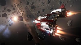 Elite: Dangerous Standalone Arena Removed from Marketplace