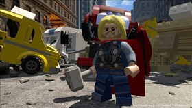 LEGO Marvel Super Heroes 2 Achievement List Revealed