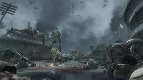 Pair of Modern Warfare 3 Trailers
