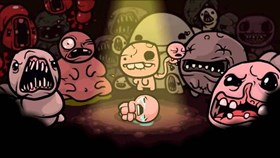 The Binding of Isaac: Rebirth DLC Trailer