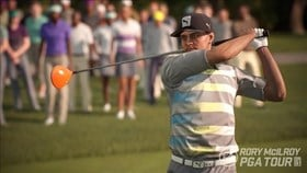 EA SPORTS Rory McIlroy PGA TOUR Hits the EA Access Vault