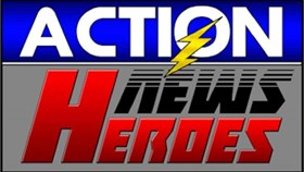 Action News Heroes Gameplay Trailer