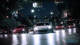 Extra REP In Need for Speed This Weekend
