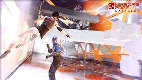Mirror's Edge Catalyst Launch Trailer