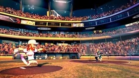 A New Video For Super Mega Baseball: Extra Innings