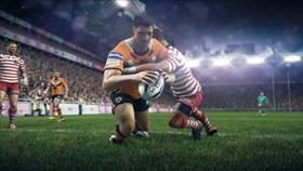 Rugby League Live 3 Trailer Unveiled