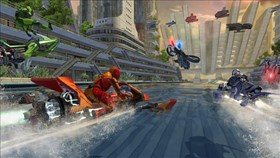 Riptide GP: Renegade and iO - First Hour of Gameplay