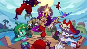 Wayforward Releases Trailer For Shantae: Half-Genie Hero Costume Pack DLC