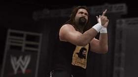 WWE 2K16's Superstars Reflect on Their Careers