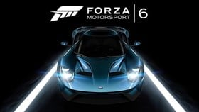 Play Forza Motorsport 6 Free With Xbox Live Gold