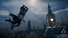 Mainline Assassin's Creed Games Skipping 2016