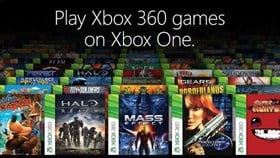 Initial Backwards Compatible Titles Revealed