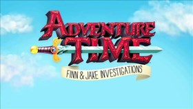 Adventure Time Review