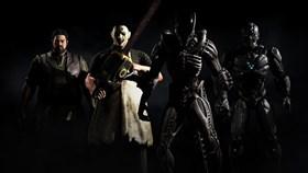 Take a Look at Mortal Kombat X's DLC Kombatants
