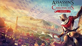 Assassin's Creed Chronicles: India Overview