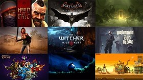 TrueAchievements Games of The Year - Part One