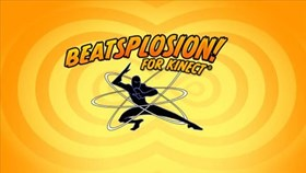 Beatsplosion for Kinect Coming to Xbox One