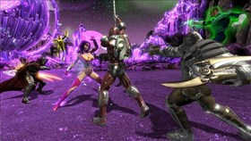 DC Universe Online Is Making Its Way To Xbox One