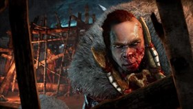 Far Cry Primal Unleashes The Charge Trailer