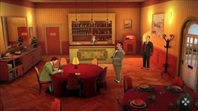 The A.B.C. MURDERS Screens Reveal Main Characters