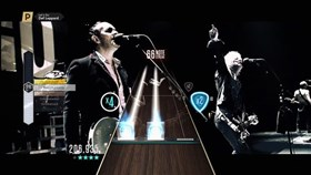 Manic Street Preachers Are This Week's Premium Show in Guitar Hero Live