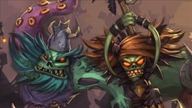 Zombie Vikings Developer Diary