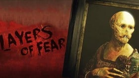 Layers of Fear: Inheritance DLC Screens