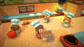 "Things Get ""Overcooked"" on August 3rd"