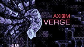 Critically Acclaimed Axiom Verge Coming to Xbox One
