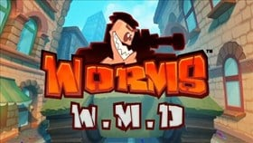 Another Day, Another Weapon with a New Worms W.M.D. Video