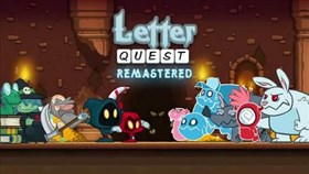Letter Quest: Grimm's Journey Details and New Trailer