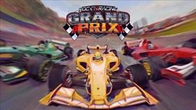 Grand Prix Rock 'N Racing Announced