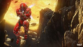 Halo 5: Guardians' Latest Update Brings 4K Upgrades, Weapon Adjustments & More