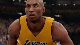 Kobe Bryant Will Grace NBA 2K17 Legend Edition