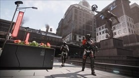 America Has Fallen in This New Homefront: The Revolution Trailer