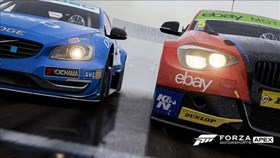 Forza Motorsport 6: Apex Racing to an Open Beta Near You
