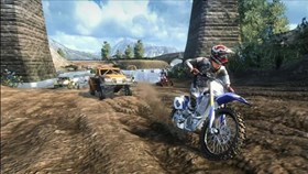 MX vs ATV Alive Announced
