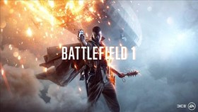 Battlefield 1 Xbox One Code Giveaway