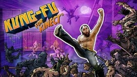 Kung-Fu for Kinect Kicks Onto Xbox One in June