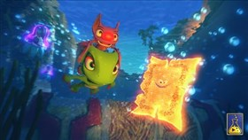 Yooka-Laylee Developers Chat About Revitalising the 90s Platformer