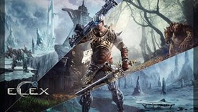 ELEX Gameplay Trailer Shows Off Sci-Fi Fantasy Mix
