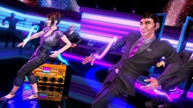 Dance Central 3 Date-Specific Achievement Reminder