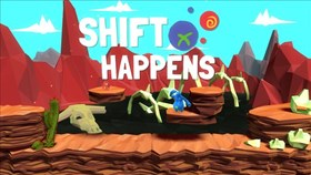 Shift Happens Dated for Later in February