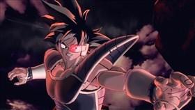 Turles & Future Gohan Go Toe to Toe in Dragon Ball Xenoverse 2