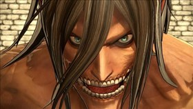 Attack on Titan Wings of Freedom Drops New Action-Packed Trailer